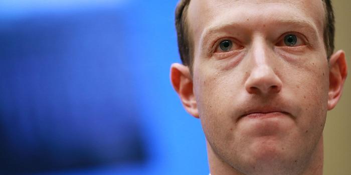 被罰50億美元又面臨壟斷調查 Facebook如何掙脫泥潭