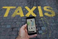 估值下调超200亿美金交招股书 Uber还能甩开Lyft吗?