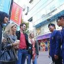 民调:80%外国人对韩有好印象 日本对韩评价最低