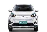 比中国品牌有优势么?起亚KX3 EV第四季度上市