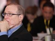 保罗-艾伦去世:他创办微软帝国 还重新塑造了西雅图