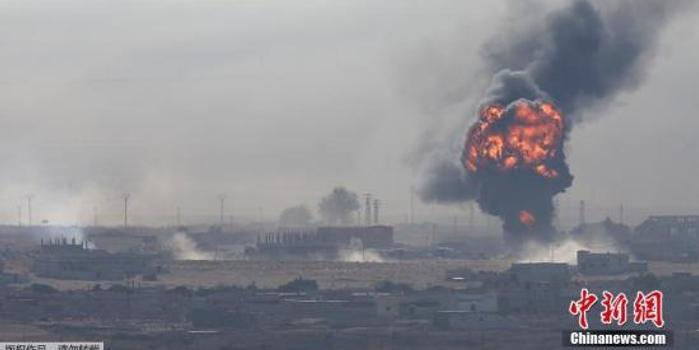 土耳其與敘政府軍首次直接交火 6名敘士兵喪生