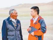 西藏措勤县磁石乡党委书记:基层干部的职责是做实事敢担当