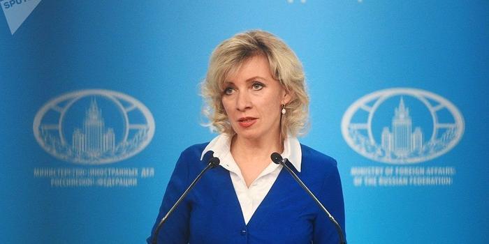 俄外交部:对北约承认太空为作战域表示担忧