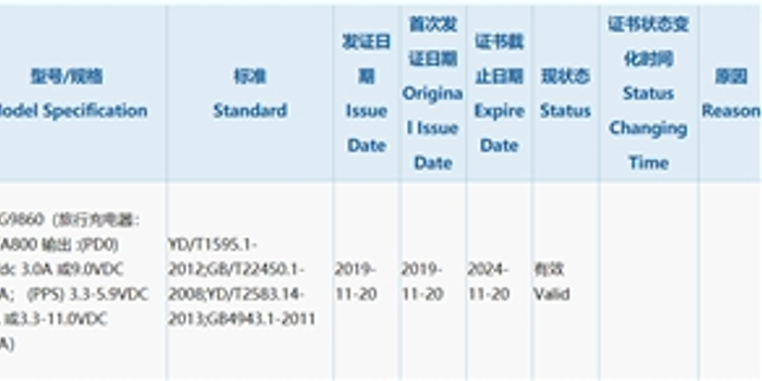 国行首款骁龙865旗舰 三星Galaxy S11入网:支持5G