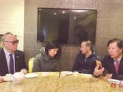 中国公民在美车祸身亡后续:家属欲赴美 侨团将捐款