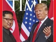 分析:特朗普上演冲动外交