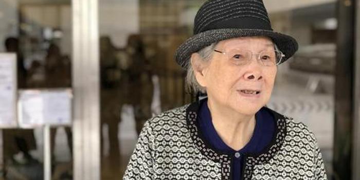梅艳芳母亲再向法庭申请20万港元 补办91岁寿宴