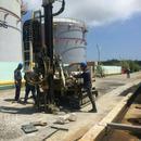 臺灣企業:澎湖漏油對水土已無污染 可放心種植