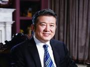 陈东升:企业家精神是一种乐观精神 义无反顾迎接挑战