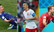 世界杯十一日前瞻 J罗莱万生死战!亚非两洲荣誉之争