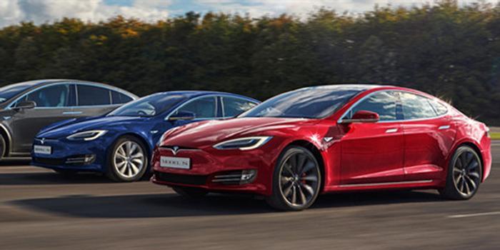 分析师担忧特斯拉电动汽车需求 美国市场需求在下滑