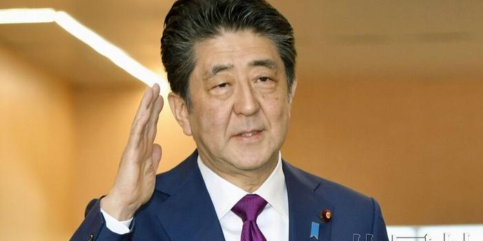 日媒:疫情扩大 自民党计划推迟党大会或缩小规模
