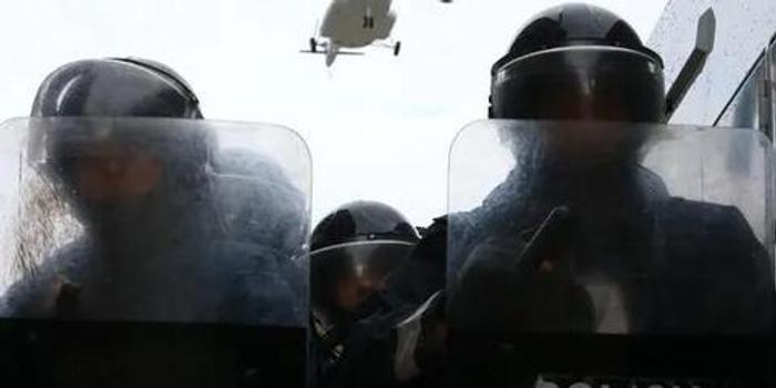 奧地利飛機機場遇橫禍 數百萬歐元現金被劫匪搶走