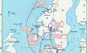 在《战地5》的这张地图上 德国海军被打断了脊梁骨