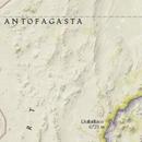智利北部发生5.4级地震 震源深度55.7公里