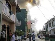 斯里兰卡爆炸案9名袭击者:出身中产 有留学背景