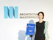 江一燕回应获建筑奖争议:我长的确实比较像颁奖嘉宾