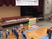 日本观众让国乒空场领奖 女排夺冠也曾无人关注