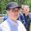 朱立倫借將 新北副市長李四川接任韓國瑜副手
