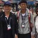 """美华裔网球小将高中自学上哈佛 笑称有""""虎爸虎妈"""""""