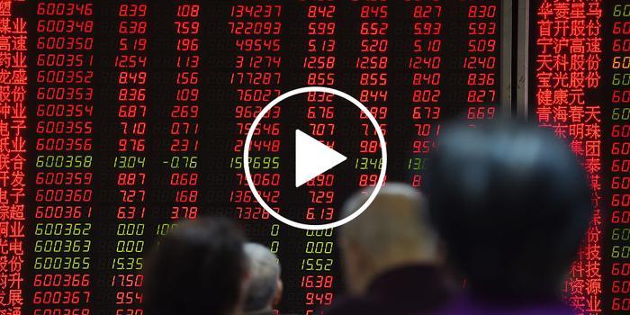 湖北快3_报告:中国股民达1.42亿 希望稳定增长打击内幕交易
