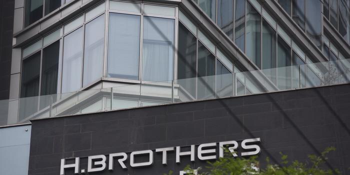 華誼兄弟前三季度虧損或超6.5億 電影電視劇齊下滑