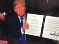 美媒评特朗普对中国征税:糟糕的政策 糟糕的政治