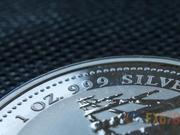 银价逆势上涨剑指20美元 年内料攀登至25美元上方