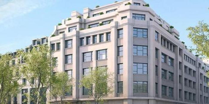 48亿元 巴黎香榭丽舍大街房产交易价刷新纪录