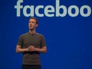 扎克伯格:Facebook未来会封杀更多违反隐私规定应用