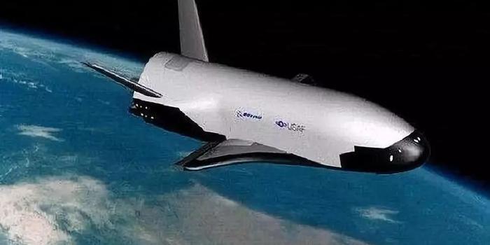 中国空军专家谈美X37B:装备对地武器 军事用途明显