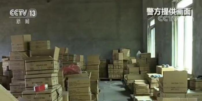 浙江警方破获刹车片制假售假案 涉案金额高达3千万元