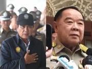 泰总理一线视察沉船搜救 副总理却把锅甩给中国人