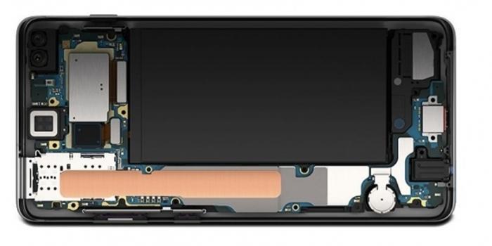 电池容量升级 三星Galaxy S11采用全新电池封装技术