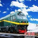 大连机车获8亿元高原机车订单