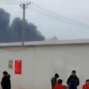 响水化工厂爆炸致6人死亡 董事长曾因污染环境罪获刑