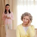 婆媳之間是天敵?5大原則讓雙方握手言和