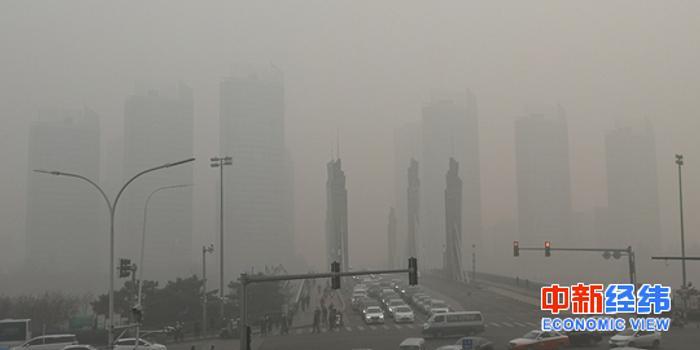 国家统计局:去年超6成城市空气质量未达标