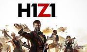 免费大逃杀游戏《H1Z1》即将登陆PS4平台 试玩影像公布
