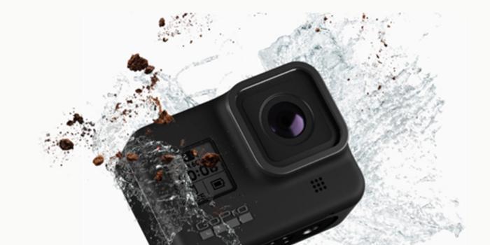 推迟新款相机发货 GoPro盘后一度暴跌逾20%!