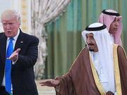 卡舒吉事件未完 沙特150亿美元买美导弹防御系统