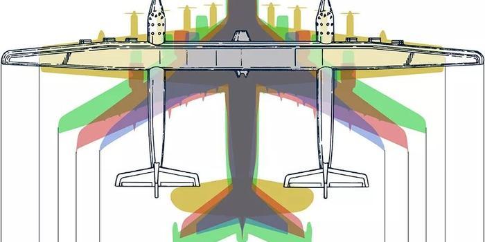 齐鲁风采双色球_翼展超橄榄球场 美国这架大飞机可从空中发射卫星