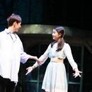 多多首次和何炅表演話劇,黃磊孫莉眼睛都哭腫了