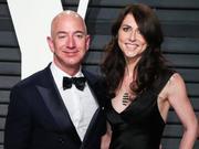 首富贝索斯离婚:妻子能拿685亿美元?亚马逊会否易主