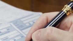手把手教你办个税抵扣:赡养老人需哪些凭证?