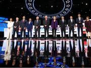 川普发推骂民主党候选人:一群小丑 不可能成总统
