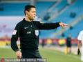 津媒曝卡塔尔负责裁判工作 中国足协赛后递交抗议书
