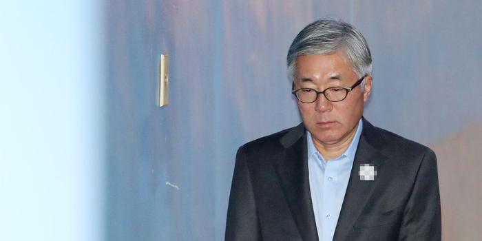 韩文艺界黑名单案继续公审 多名涉案人员出庭图片
