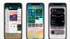 苹果发布2018年Q1财报 手机销量低于往年